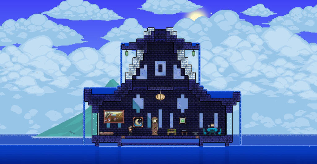how to join friends terraria server