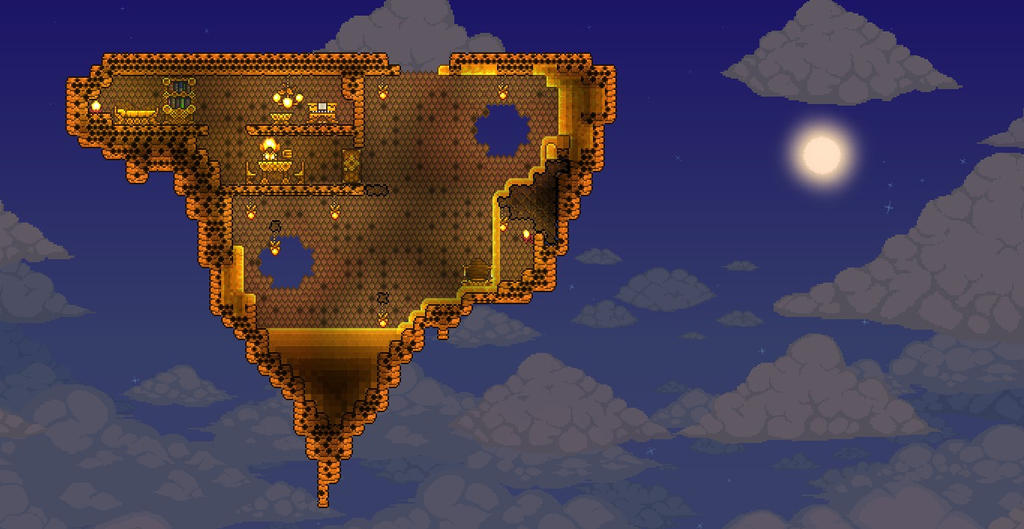 tavernkeep terraria how to find