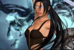 Airyanna - Dragon Spirit
