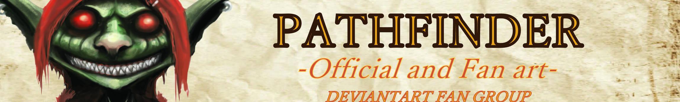Pathfinder-Art new group by Fantasy-NPC