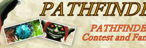 Pathfinder LAB Contest and Fan art