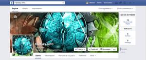 Fantasy-NPC community page on Facebook