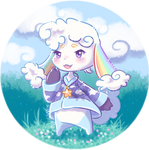 Rainbow Streaks by Yoru-maru