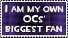 OCs Biggest Fan by TheInimitableECypher