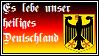 Deutschland by TheInimitableECypher