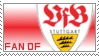 Stamp - VfB Stuttgart (Redux) by TheInimitableECypher