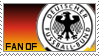 Stamp - Deutscher Fussball-Bund - (Redux) by TheInimitableECypher