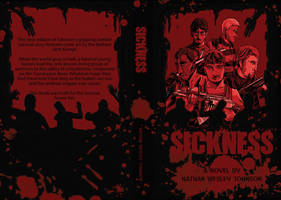Sickness - Book Cover