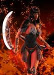 Barbarian Blood