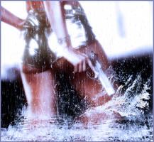 Splash by DAZ-3D
