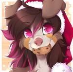 Christmas icon 3 by teranen