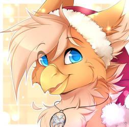 Christmas icon 6 by teranen