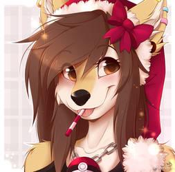 Christmas icon 7 by teranen