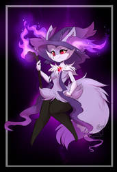 Braixmagius by teranen