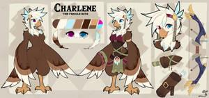 Charlene Ref