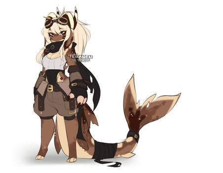 Kura outfit