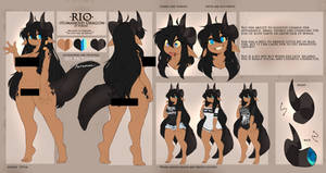 Rio reference sheet