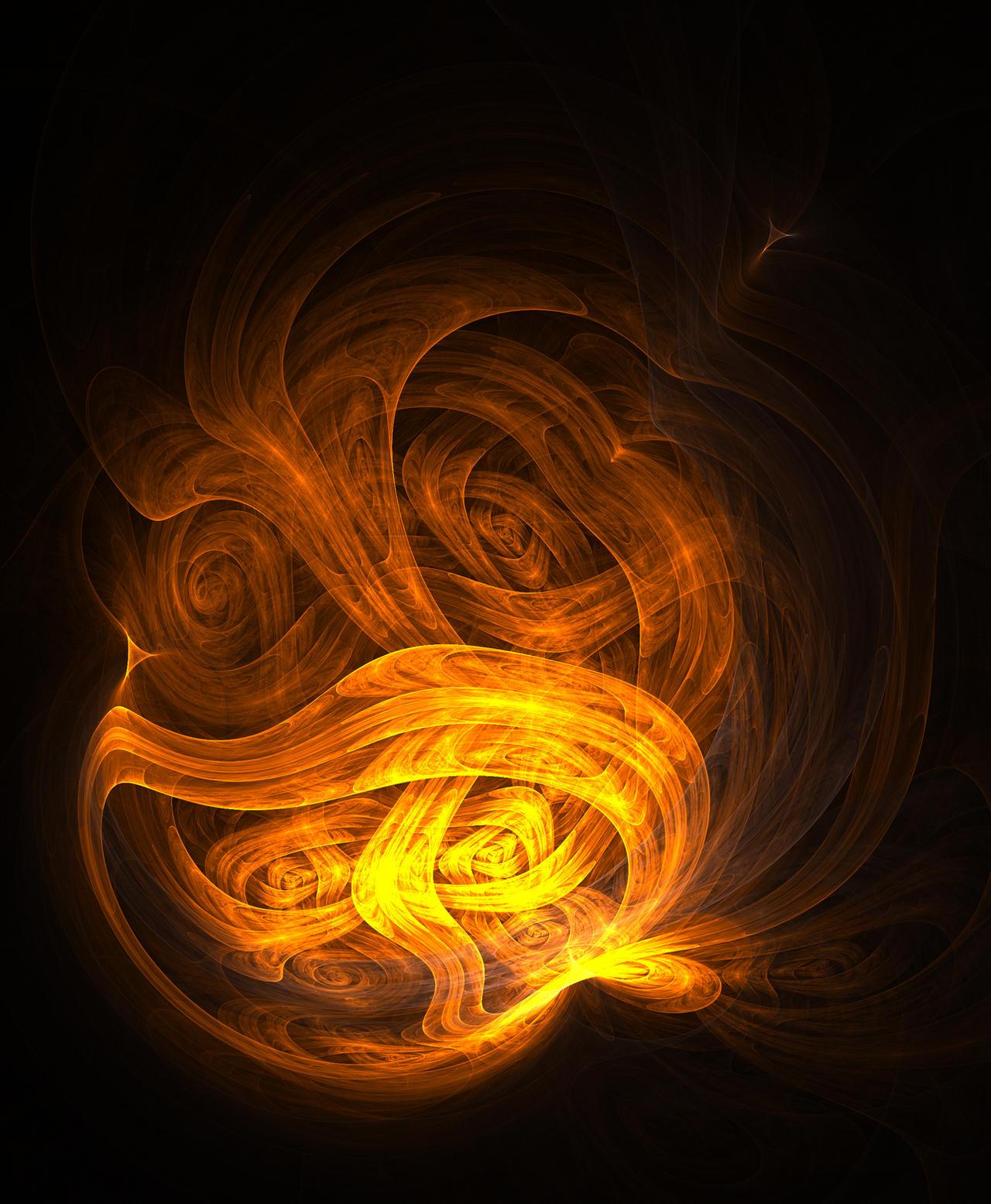 Warm Glow -stock