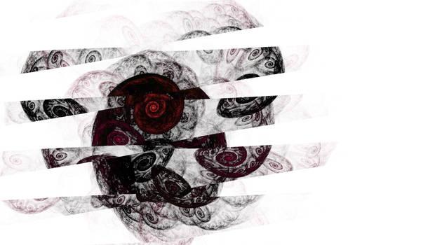 Spiral Agony-stock
