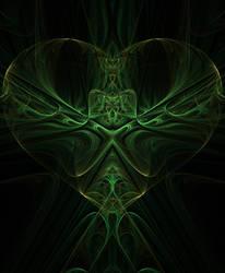 Heartshaped-stock by FractalAngel-Stock