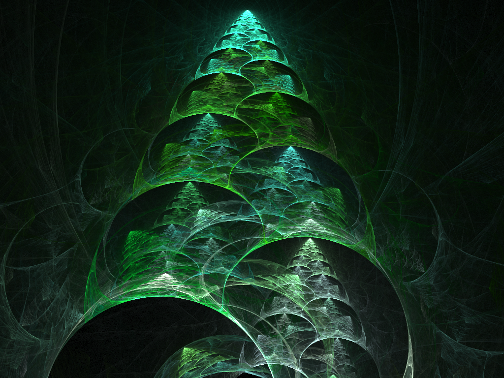 Christmas Tree Factory-Stock by FractalAngel-Stock on DeviantArt
