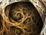 Roots-stock by FractalAngel-Stock