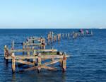 Old Pier by von-balthazar