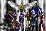 OLD - My X-Men