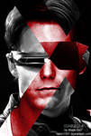 Cyclops: Days of Future Past poster