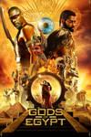 Gods of Egypt Recast by Valor1387