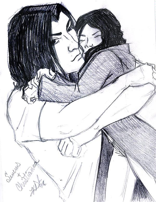 Severus snape orgasm denial sorry, that