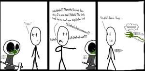 Stupid bug by TheEvilGenius