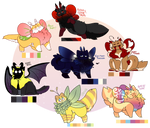 [Closed] Unofficial Mothcats OTA