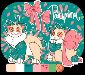 Patchmina ref