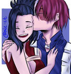 MORE TODOMOMO FOR LIFE!