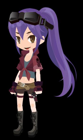 Fairy Tail OC Next Generation: Ximena Daybreak by Ryu-HQ on DeviantArt
