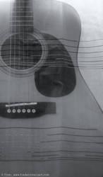Freb . . . Guitare