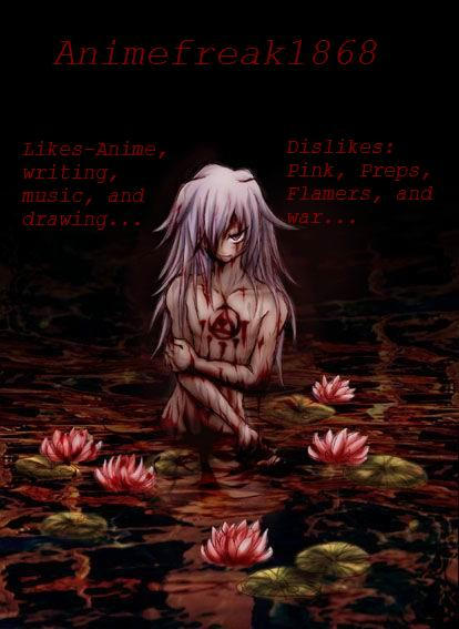 ID Bloodlust Bakura by Animefreak1868
