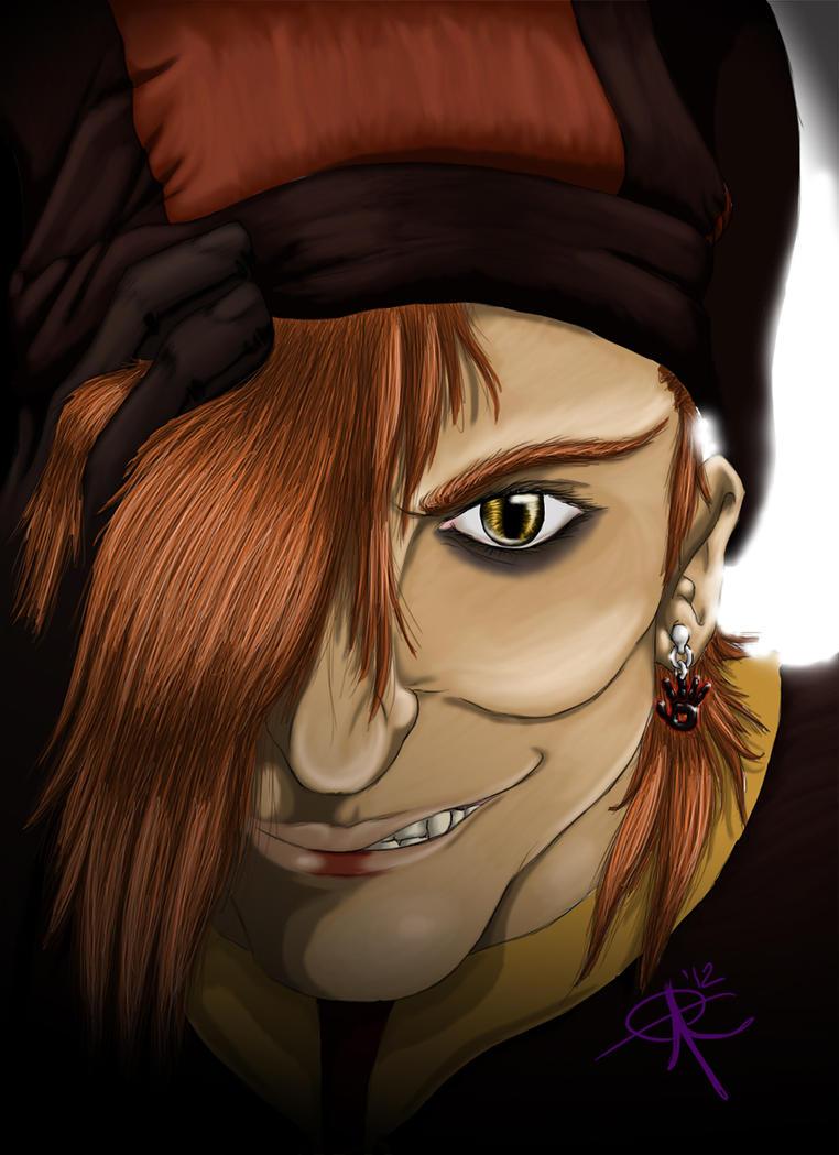 Fool of Hearts by MistressVixen