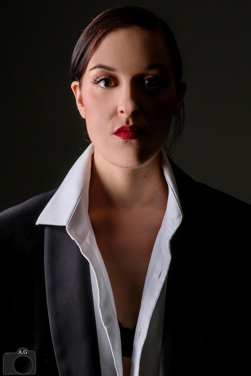 Ilana Charnelle Is by Neitzarr