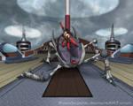 Omega Ostracizer -remake-