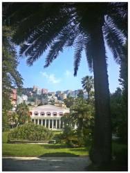 Palazzo Pignatelli by ReevScythe