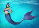 Raen Mermaid
