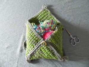 Tiny Bag #2