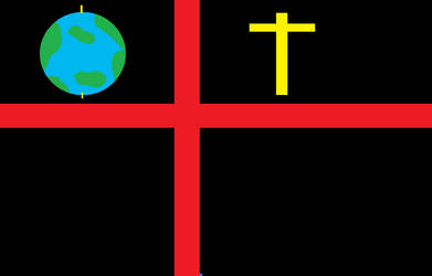 Flag by Toxicthenobody