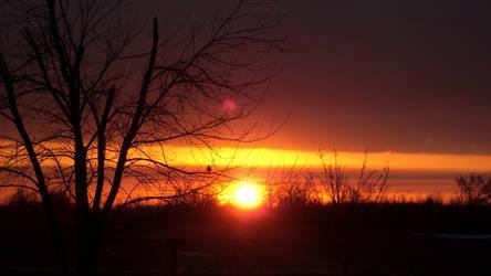 Sunrise 6 by TheonlyAnimequeen