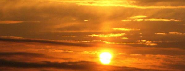 Firey Sky 2 by TheonlyAnimequeen