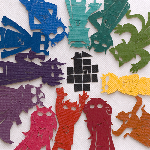 Second Chance by PlaidCushion