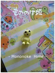 Tribute: Mononoke Hime