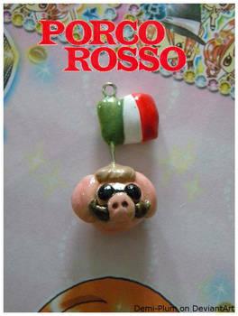 Tribute: Porco Rosso